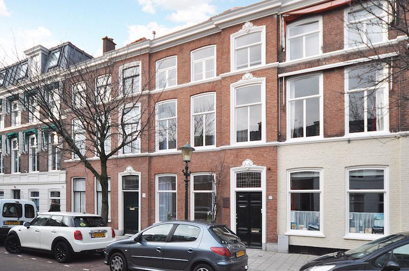 Soendastraat 7, Den Haag