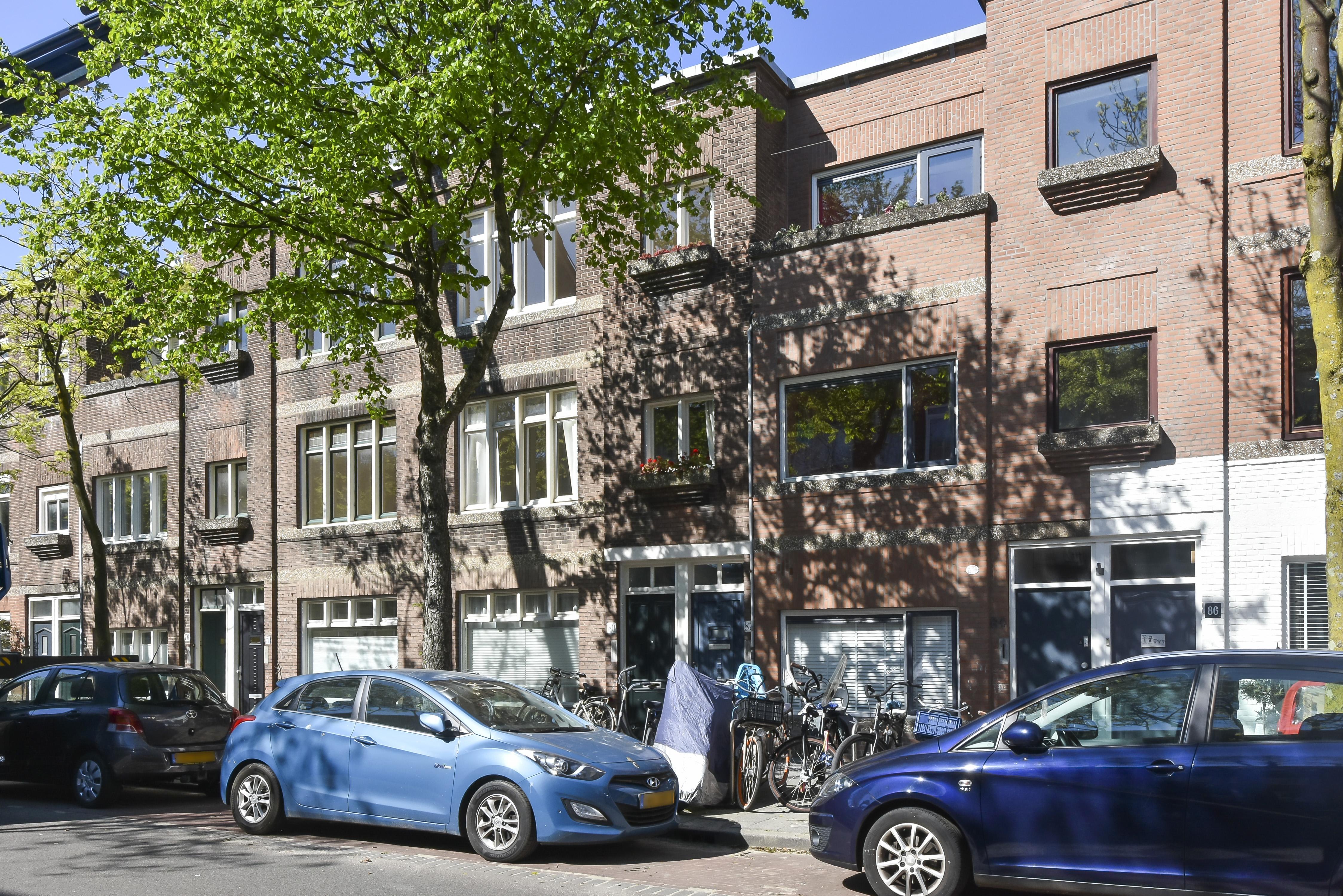 Azaleastraat 82, Den Haag