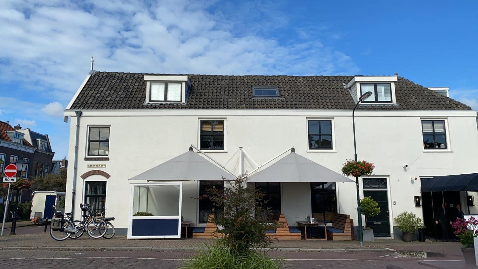 Kerkstraat 58, Voorburg