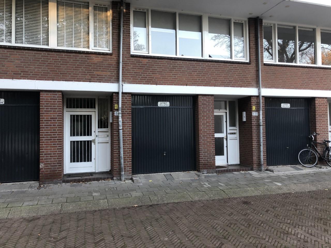 Frederikstraat 839, Den Haag